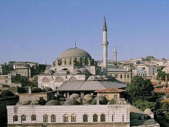 TURGAY TUNA / Rüstempaşa Camii