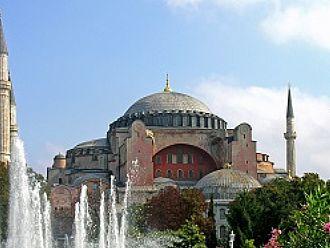 TURGAY TUNA / Tarihin 8. Harikası: Ayasofya