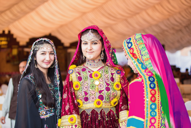 Online - Pakistan : İndus Vadisi Uygarlığının İzleri, Lahor, Karaçi