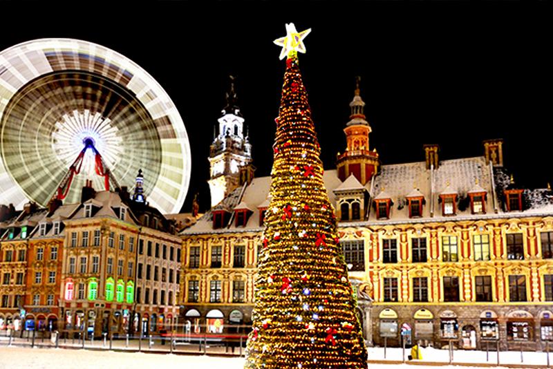 Online - Noel Çarşıları ve Kutlamaları