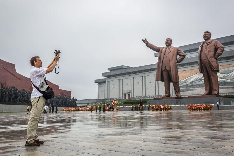 Online - Dünyanın Gizli Ülkesi Kuzey Kore