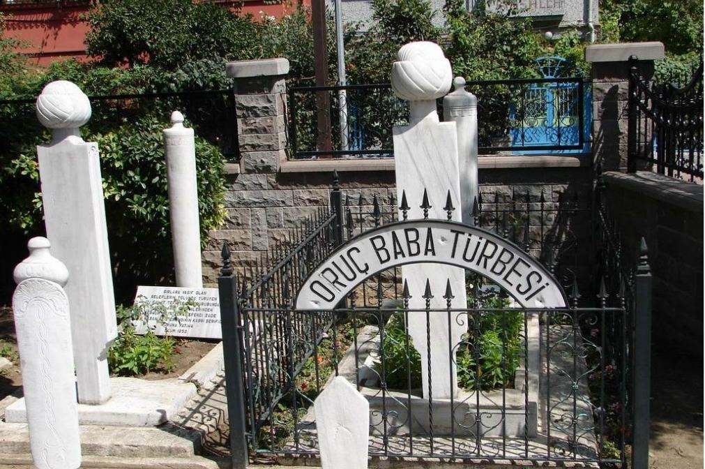 Online - İstanbul'da Yatır Kültürü ve Türbeler