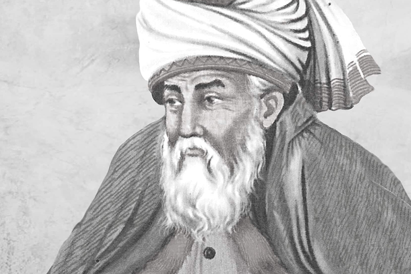 Online - Belh'ten Konya'ya Mevlana