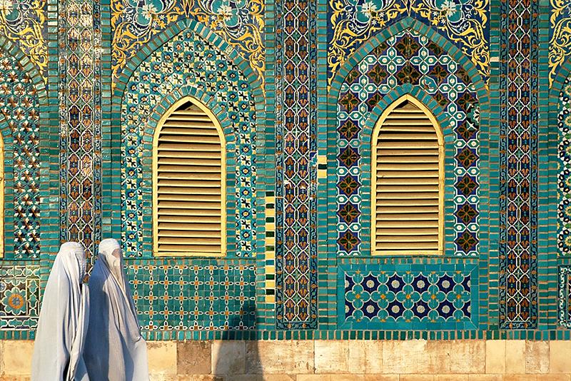 Online - Orta Asya'daki Orta Doğu: Afganistan