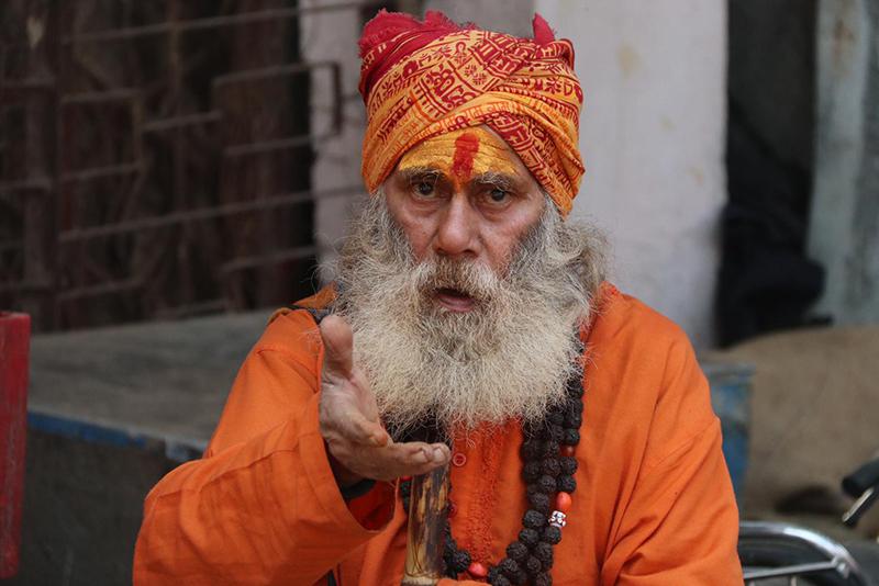 Online - Kumbh Mela: Dünyanın En Büyük Dini Festivali