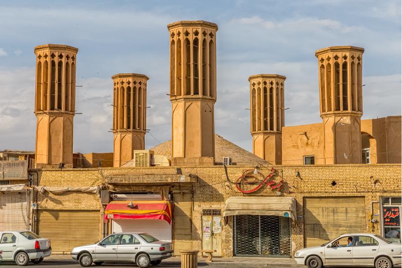 Online - Al Gözüm Seyreyle İran - 2